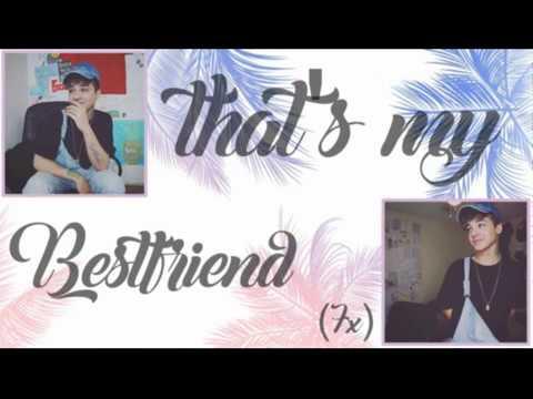 Ricco - Bestfriend (Lyrics)