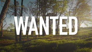 Wanted (Acoustic) - [Lyric ] Danny Gokey
