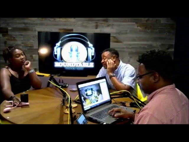At The RoundTable Aug Show: Settling in a Relationship and Your Money