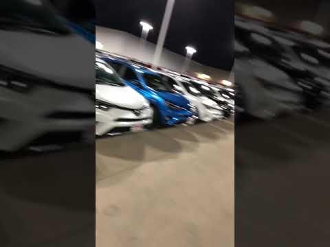 Hello Don, from Dominique at Toyota of Dallas