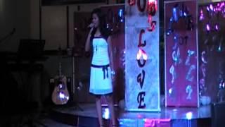 GTUC LOVE CONCERT - MAAN