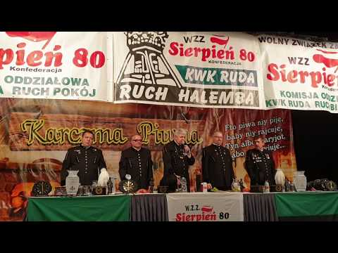 2019 11 16 KWK  Ruda - Karczma piwna