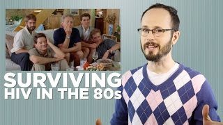 Longtime Companion: Surviving HIV in the 80s
