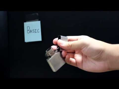A Full Beginners Guide To Zippo Tricks