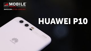 Huawei P10 и Huawei P10 Plus: характеристики, цена и первый взгляд