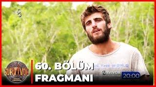Survivor 60. Bölüm Fragmanı   YUSUF İSYAN ETTİ!