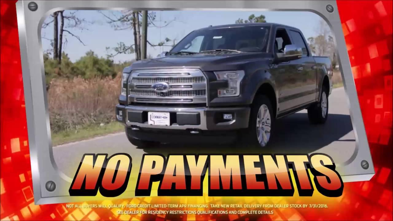 Ford Dealerships In Nc >> Best Ford Dealer Shallotte Nc Best Ford Summer Sales
