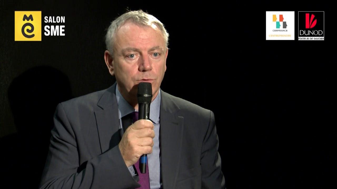 Joël Fourny Président De La Chambre De Métiers Et De LArtisanat De - Chambre des metiers pays de la loire