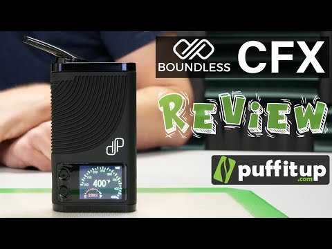 Boundless CFX Review - 1 Year Later - Puffitup.com