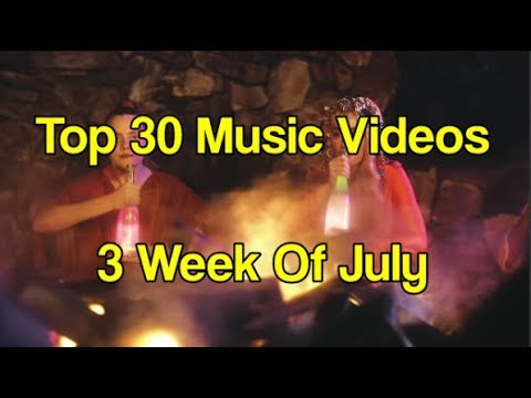 Top Songs Of The Week - July 16 To 20, 2019