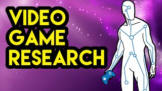Video Game Research for Autism