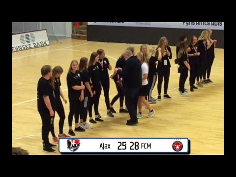 Livestream for DHF Dansk Håndbold Forbund