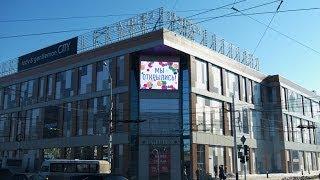 Светодиодный экран №3, г. Краснодар, ДжиТи Лайт(В конце декабря 2013 года, в городе Краснодар, компания «ДжиТи Лайт» произвела установку двух светодиодных..., 2014-01-30T07:57:29.000Z)