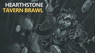 Hearthstone: Raining Mana! (Tavern Brawl)