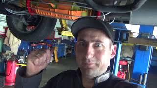 видео Ремонт и обслуживание автомобиля Chevrolet Corvette своими руками