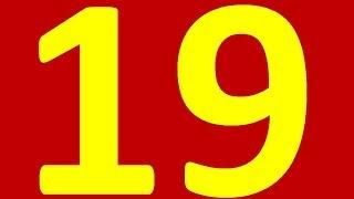 ИСПАНСКИЙ ЯЗЫК ДО АВТОМАТИЗМА УРОК 19 УРОКИ ИСПАНСКОГО ЯЗЫКА ИСПАНСКИЙ ДЛЯ НАЧИНАЮЩИХ С НУЛЯ