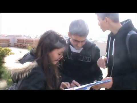 GLOBE Aradippou High School, Aradippou, Cyprus, Europe + Eurasia Region First Place Winner