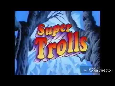 The Magical Super Trolls Intro
