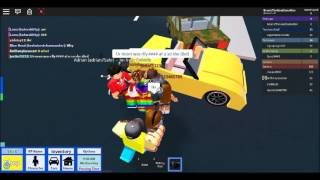 Roblox | Typical Drama...