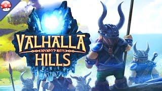 Valhalla Hills Gameplay PC HD [60FPS/1080p]