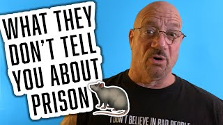 What They Don't Tell You About Prison - UNTOLD STORIES | Larry Lawton: Jewel Thief | 54 |