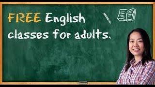 США 2210: Бесплатные курсы английского языка. Стоит ли связываться?(Бесплатные курсы английского языка. В видео