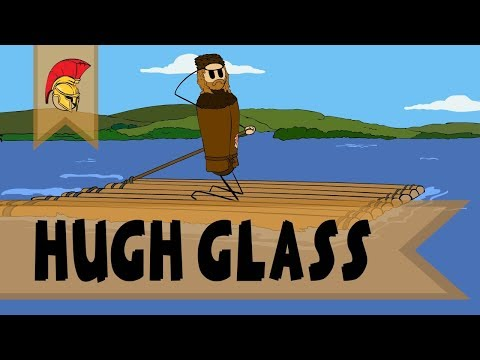 Hugh Glass: The Real Revenant | Tooky History