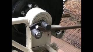 Maquina Casera Riza - Dobla - Torsiona - Rola y Hace Piñas Todo En Frio