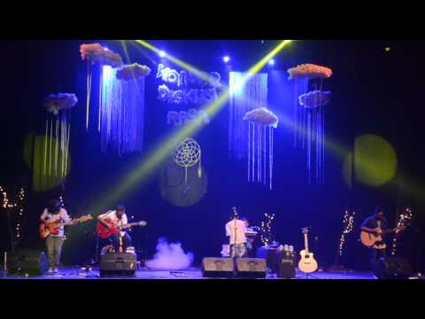 Fourtwnty - Diskusi Senja (Live at Concert Hall TBY)