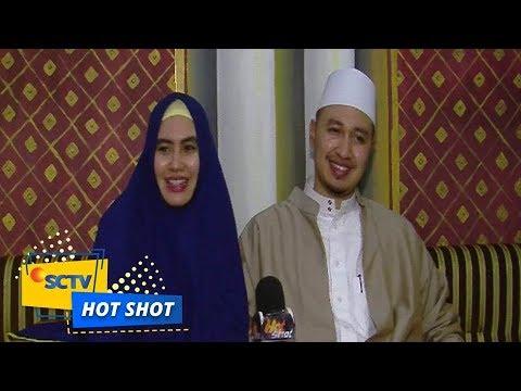 Pulang Bulan Madu, Kartika Putri Hamil Muda? - Hot Shot