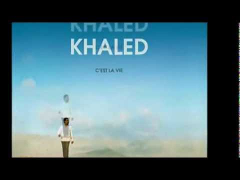 Cheb Khaled 2012 - Ana Aachek -انا اعشق  Version Complete