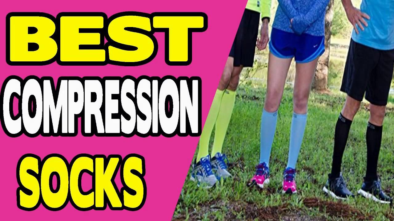 fef21cc4d2 Best Compression Socks 2018 | Top 10 Best Compression Socks Reviews 2017