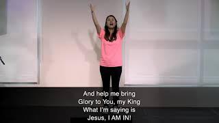 JESUS I AM IN (2021 VBS) - HGPC KIDS!