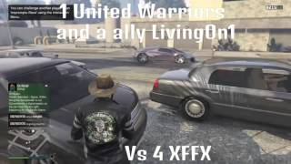 Watch XFFX get destroyed by UWMC PREZ and ALLY LIVING0n1 If you wan...