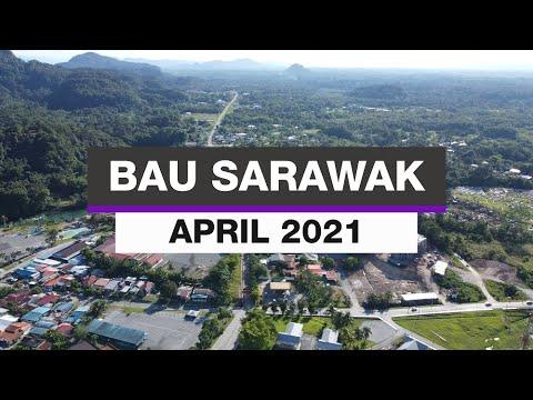 Download Bau Sarawak Aerial View | April 2021