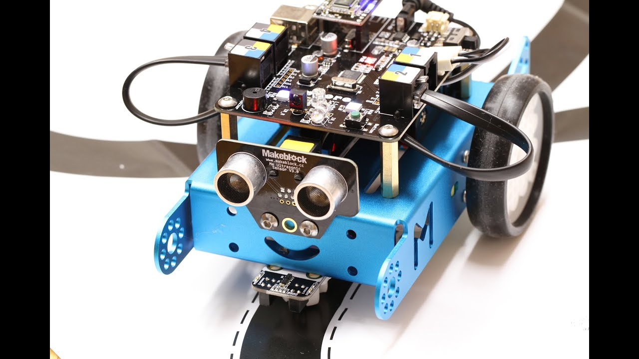 PIDforDummies in addition Line Tracking Robot Car Driven Arduino Leonardo 2015 05 as well Experiment 6 Line Following With Ir Sensors additionally Line Tracking Robot also Makeblock Aims To Advance Stem Education For Kids Beginners Through Arduino Partnership. on arduino line follower robot