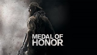 Medal Of Honor 2010 - With Commentary