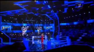 Шоу на 1 канале