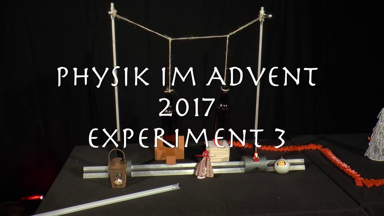 physik im advent pia 2017 aufgabe 3 youtube. Black Bedroom Furniture Sets. Home Design Ideas