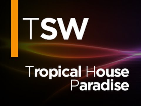 Tropical House Paradise (Royalty Free Music)