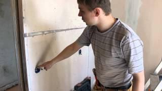 Замена электропроводки в 2-х комнатной квартире.(, 2015-02-04T11:49:13.000Z)