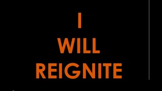 """Reignite"" by Malukah w/ animated lyrics"
