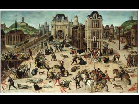 Unit 6: Age of Absolutism