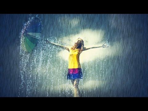 Tutorial Membuat Efek Hujan Sinematik Di Photoshop