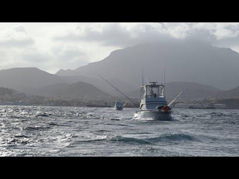 Cape Verde 2016 Peak sports