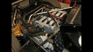Самодельный Ламборгини / Запуск Мотора V12. Проблемы