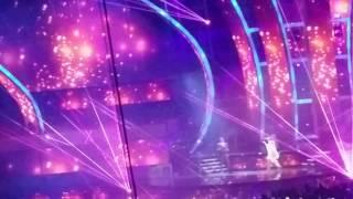 Jennifer Lopez y Marc Anthony latin grammy Olvidame y pega la vuelta