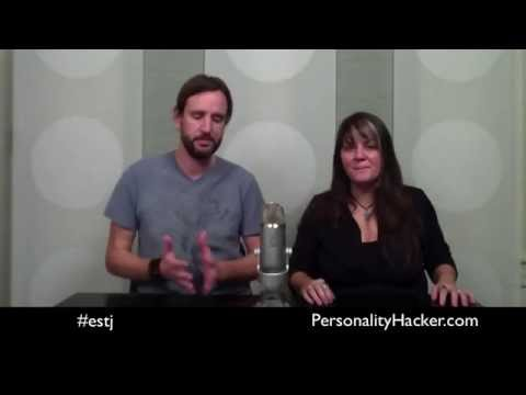 INFP Personality Type Man Dates ESTJ Woman - She's The Man Of The House from YouTube · Duration:  14 minutes 15 seconds