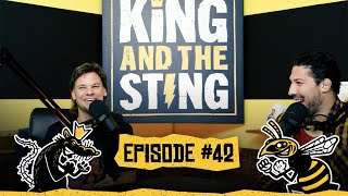 Episode 42: Beef And Thongs | King and the Sting w/ Theo Von & Brendan Schaub #42