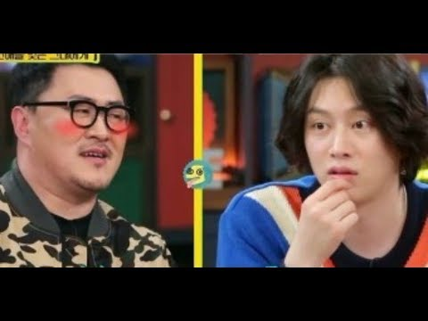 Defconn Reveals He Used To Think That Heechul Was G*y And Had A Crush On Him